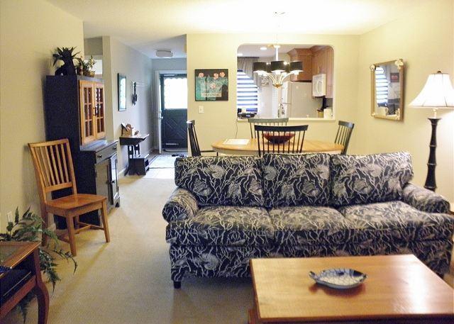 Great 2 Bedroom Ocean Edge Resort Condo - Very Affordable - Image 1 - Brewster - rentals