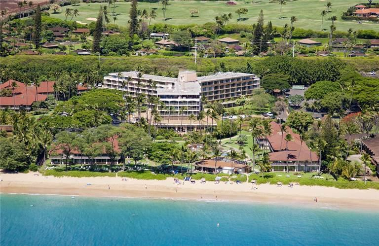 Maui Kaanapali Villas #A409 Ocean View - Image 1 - Lahaina - rentals