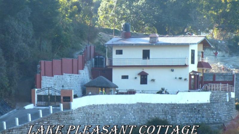Lake Pleasant Cottage - Lake Pleasant Cottage - Nainital - rentals
