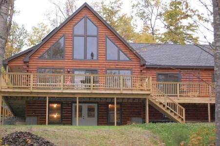 Northern Lodge on Moosehead Lake - #135 New lodge on northern Moosehead Lake - Rockwood - rentals