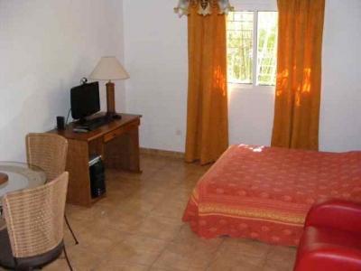 STUDIOS EDISON : 2 Furnished rental studio in Kourou near French Guiana Space Center - Image 1 - Kourou - rentals