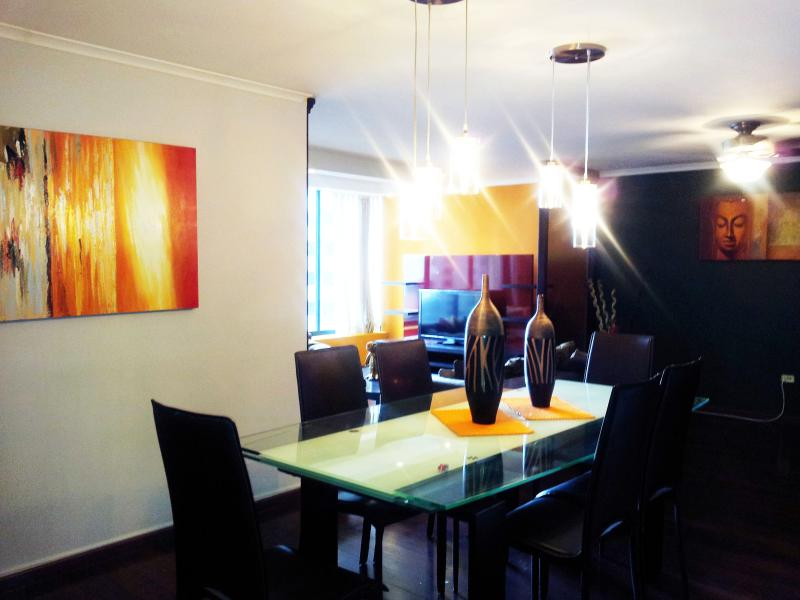 Apartment in Paitilla 3 bedrooms  to 6 people. near Multicentro Mall Cinta Costera - Image 1 - Panama City - rentals