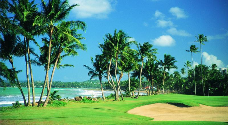 Wyndham Resort Ocean Golf Course - Golf Ocean Villa Wyndham Resort & Spa in Rio Mar - Rio Grande - rentals