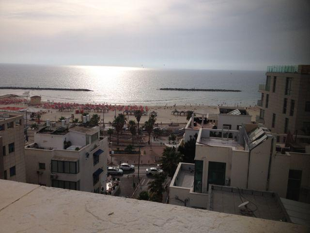 3 br Penthouse, Best Sea View in TLV - Image 1 - Tel Aviv - rentals