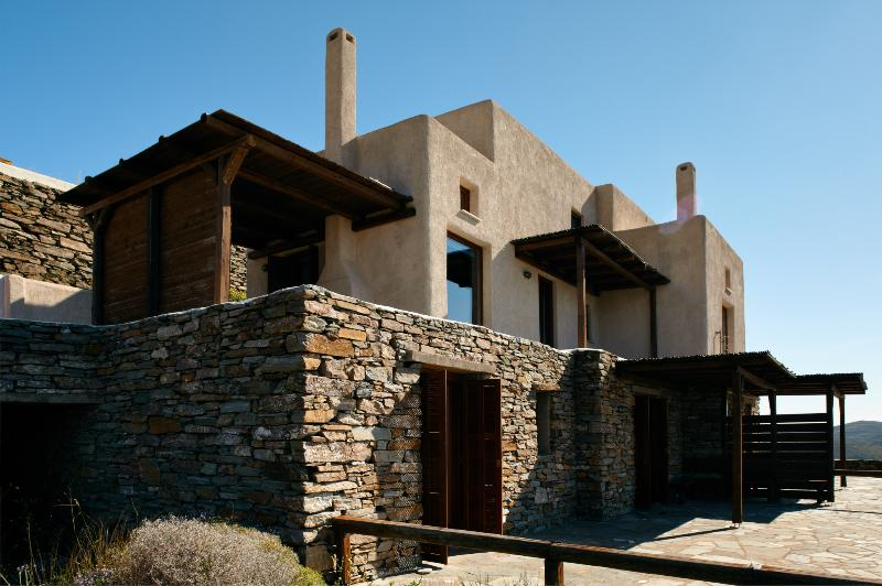 House with Breathtaking Sunset View - Image 1 - Kea - rentals