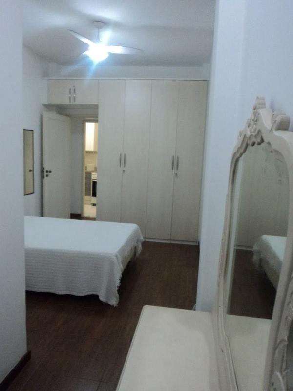 Apartment in Copacabana, 2 bedrooms, 5-6 pax - Image 1 - Rio de Janeiro - rentals