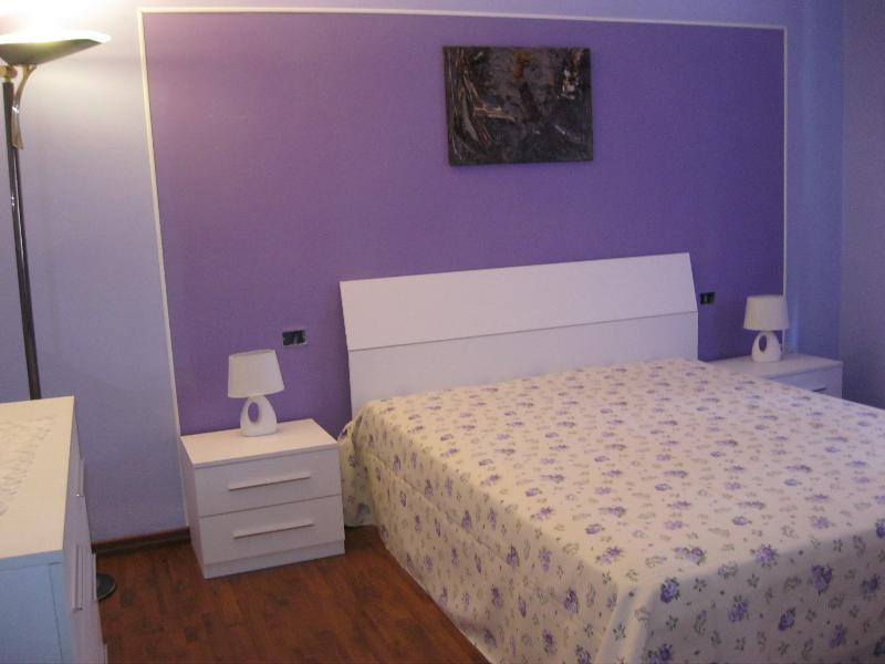 "camera matrimoniale - Use holiday apartment ""Casa Mirella"" - La Spezia - rentals"