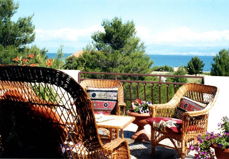 Apartments Marina - 44361-A1 - Image 1 - Mirca - rentals