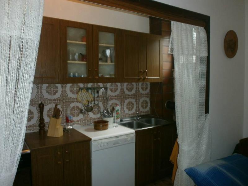 Apartments Jasminka - 44611-A2 - Image 1 - Marina - rentals