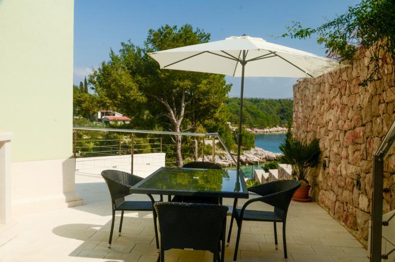 Apartments Miodrag - 44881-A1 - Image 1 - Milna - rentals