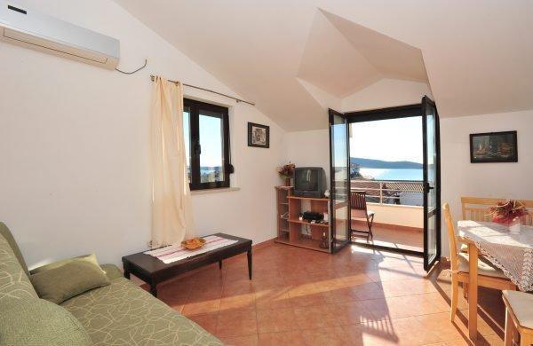 Apartments Kažimir - 45021-A3 - Image 1 - Sevid - rentals
