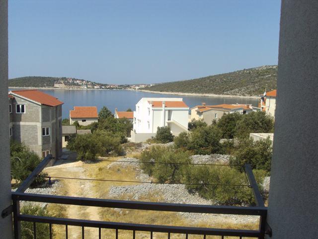 Apartments Marija - 45531-A4 - Image 1 - Sevid - rentals