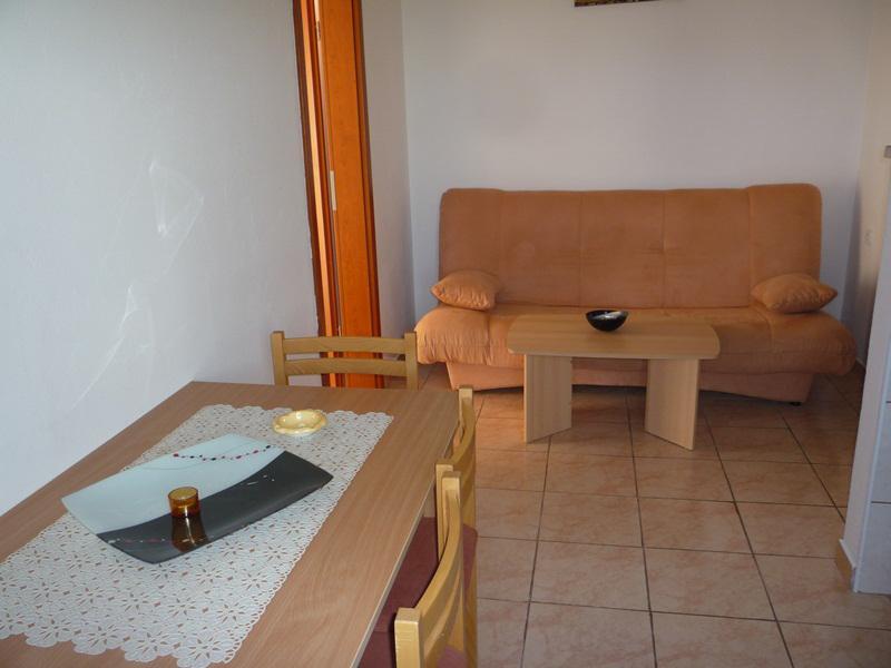 Apartment Slobodan - 45581-A1 - Image 1 - Klek - rentals