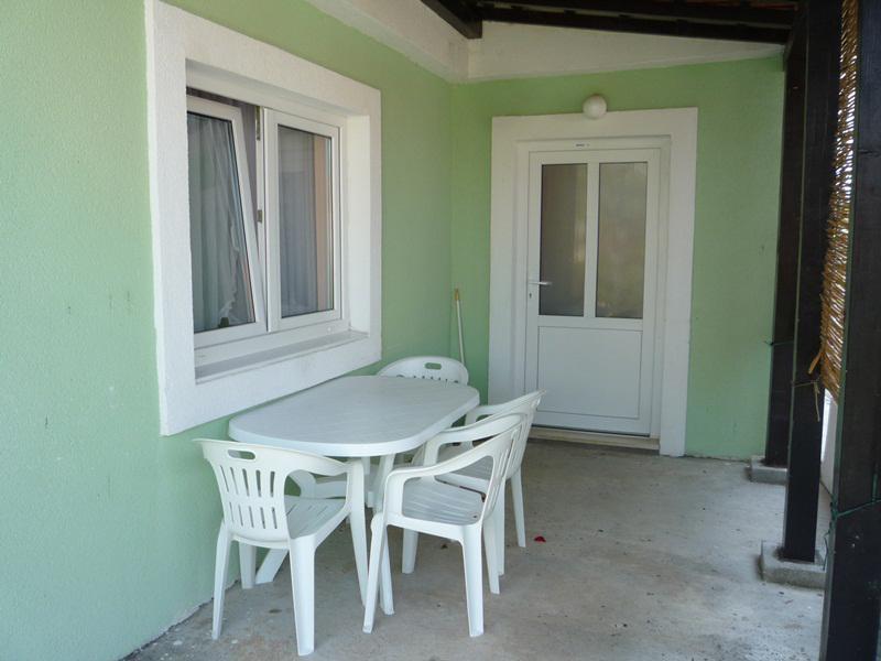 Apartment Slobodan - 45581-A4 - Image 1 - Klek - rentals
