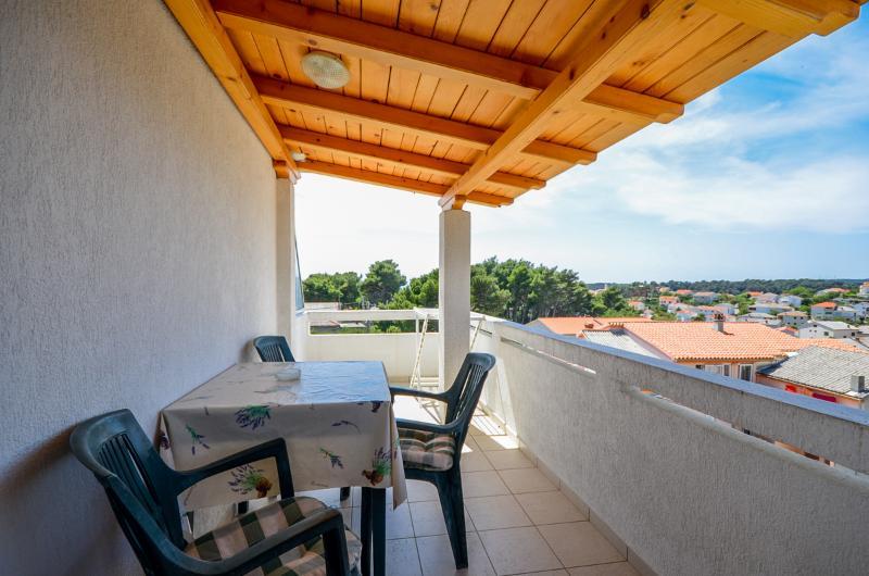 Apartments Nada - 85511-A3 - Image 1 - Banjol - rentals