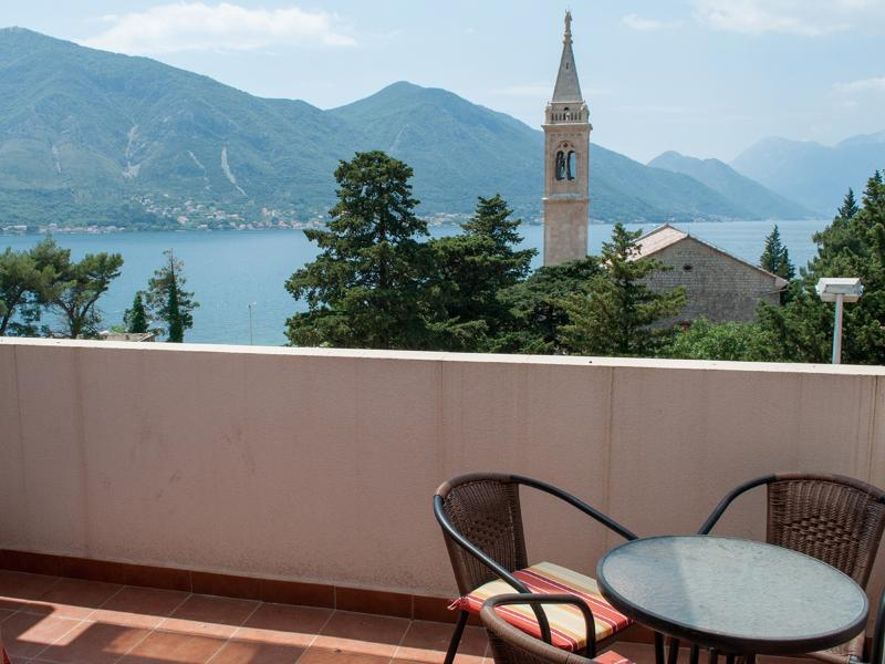 Apartment Jovicevic - 92431-A1 - Image 1 - Kotor - rentals
