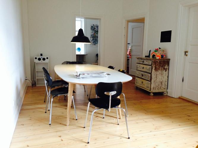 Strandgade Apartment - Lovely Copenhagen apartment at charming Christianshavn - Copenhagen - rentals