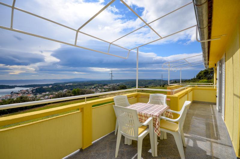 Apartments Lidija - 68881-A2 - Image 1 - Palit - rentals