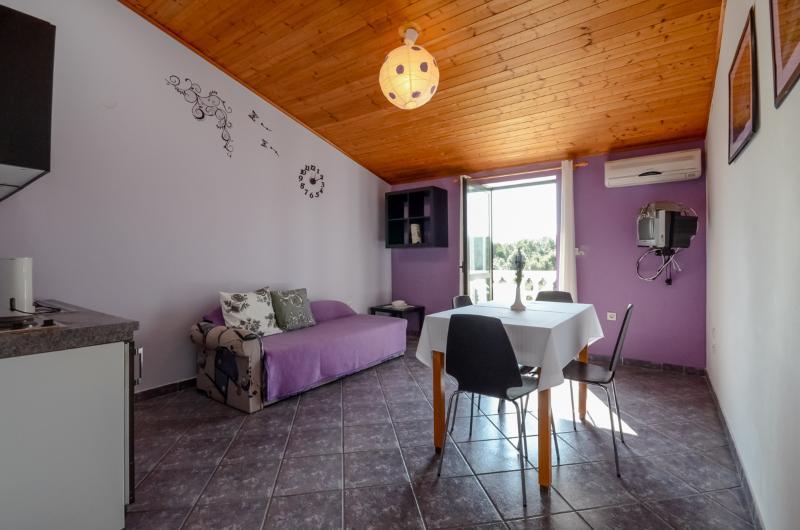Apartments Marija - 75721-A4 - Image 1 - Vrsar - rentals