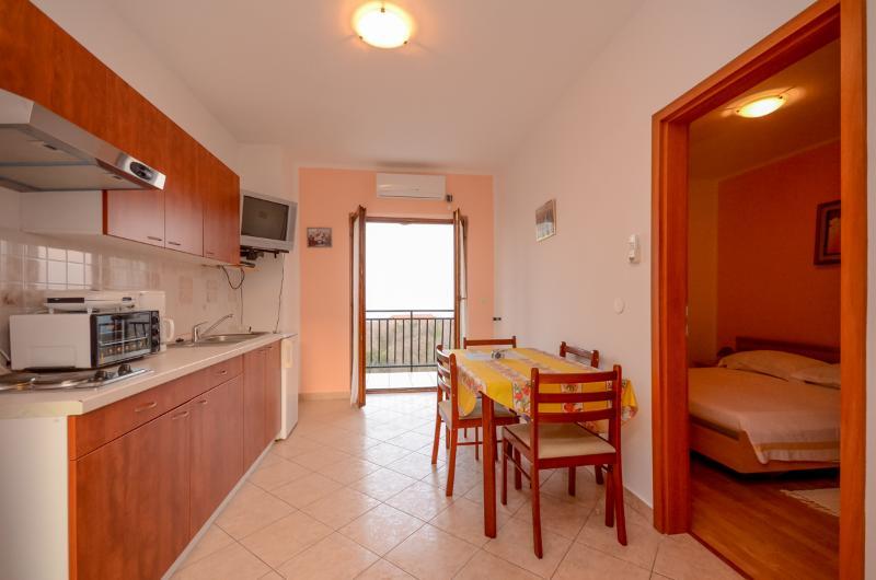 Apartments Klaudio - 75751-A3 - Image 1 - Labin - rentals