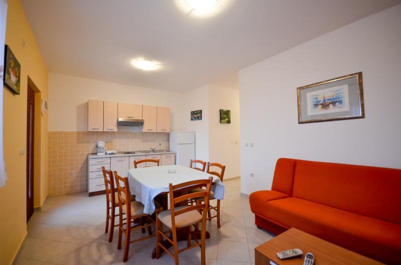 Apartments Klaudio - 75751-A5 - Image 1 - Labin - rentals