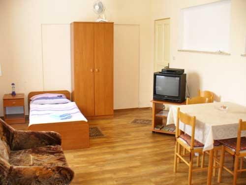 Apartments Jure - 80261-A2 - Image 1 - Drvenik - rentals