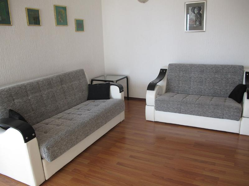 Apartment Milorad - 92072-A1 - Image 1 - Petrovac - rentals