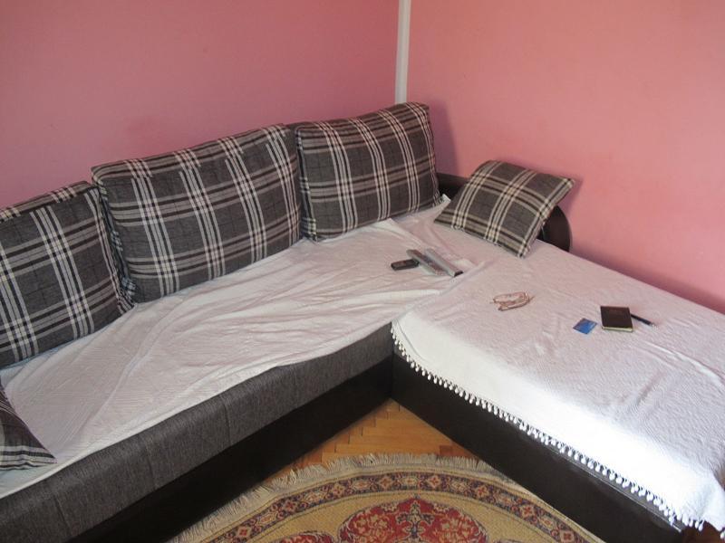 Apartments Desanka - 92081-A1 - Image 1 - Budva - rentals