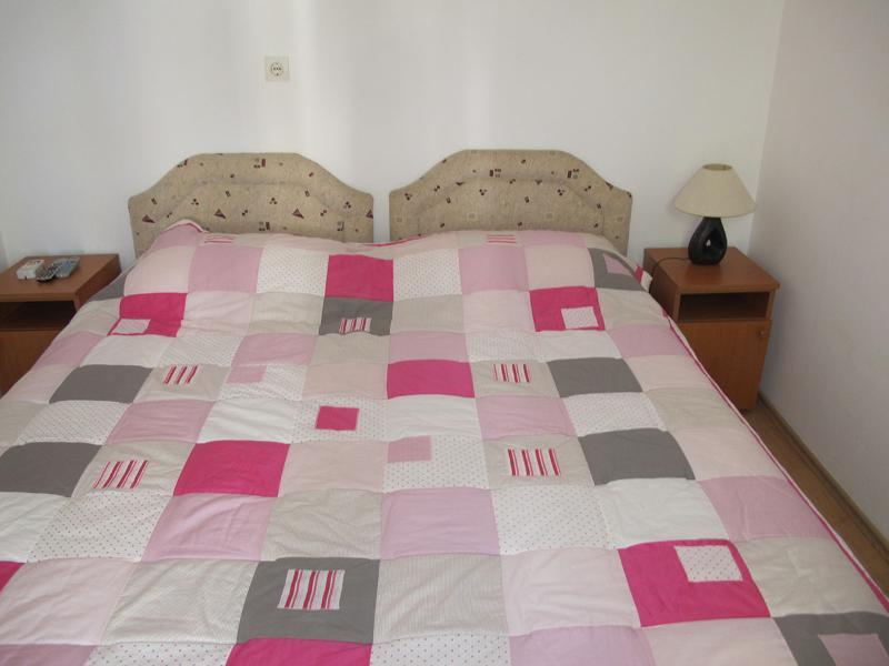 Apartments Marko - 92131-A1 - Image 1 - Petrovac - rentals