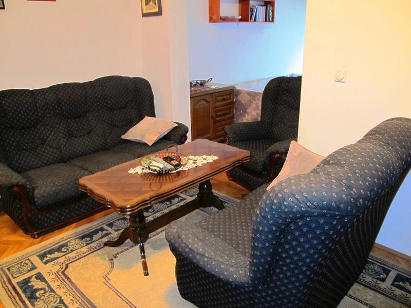 Apartment Radmila - 92141-A1 - Image 1 - Sutomore - rentals