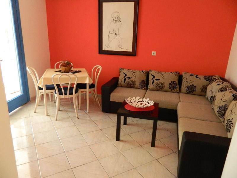Apartments and Room Savo - 92281-A1 - Image 1 - Rafailovici - rentals