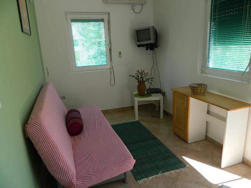 Apartments Savo - 92282-A2 - Image 1 - Rafailovici - rentals
