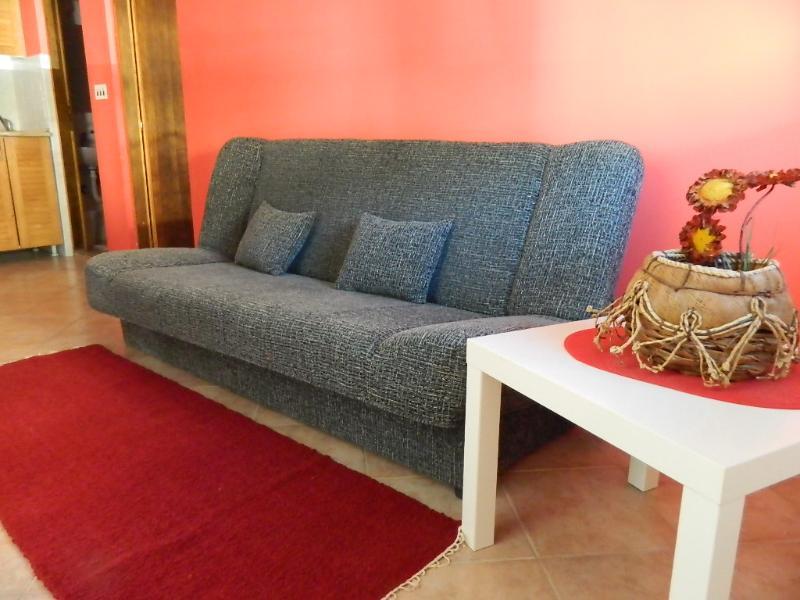Apartments Savo - 92282-A3 - Image 1 - Rafailovici - rentals