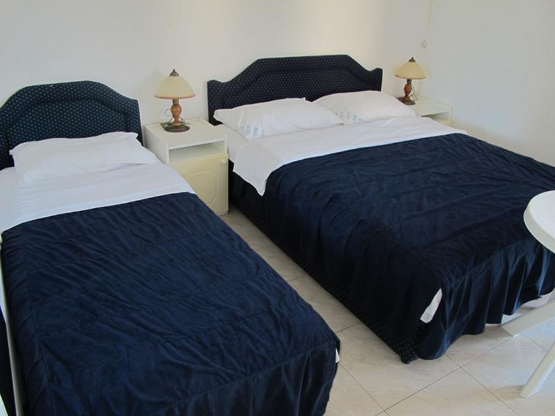 Apartments and Rooms Radovan - 92291-A3 - Image 1 - Budva - rentals