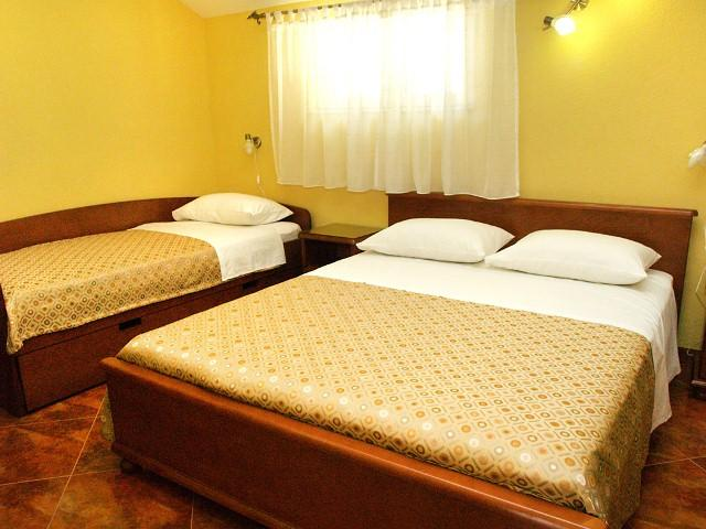 Apartments Sandra - 92471-A1 - Image 1 - Kotor - rentals