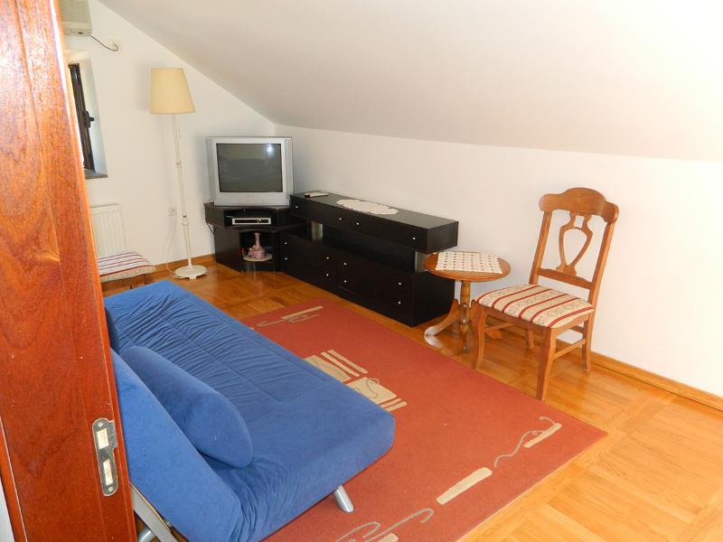 Apartments Ibrahim - 92491-A1 - Image 1 - Perast - rentals