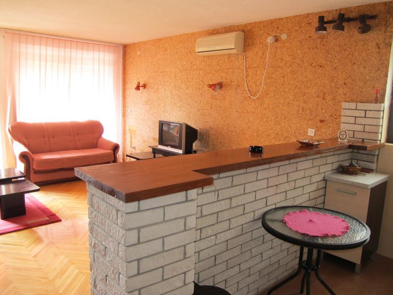 Apartments and Rooms Marina - 92591-A1 - Image 1 - Petrovac - rentals