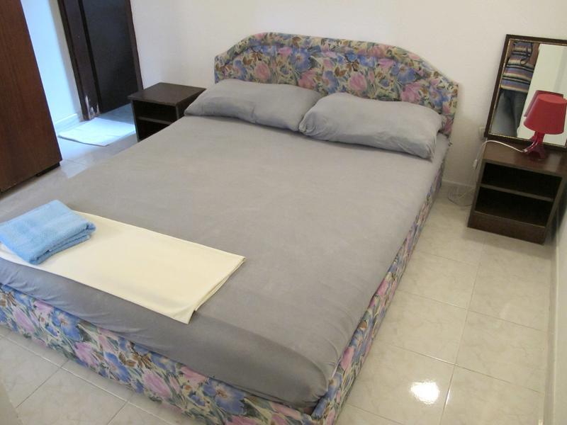 Apartments and Rooms Marina - 92591-S1 - Image 1 - Petrovac - rentals