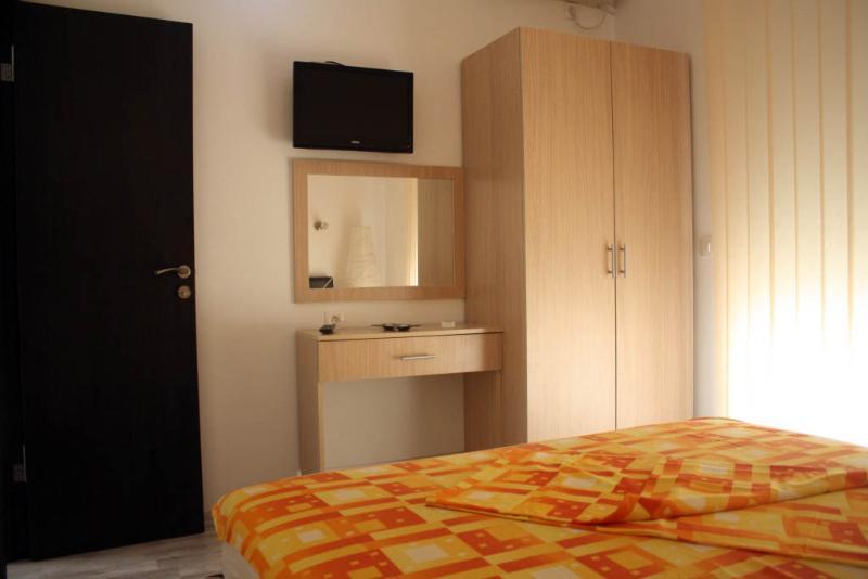 Apartments Milica - 92631-A3 - Image 1 - Sutomore - rentals
