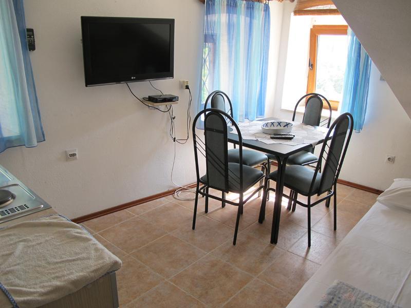 Apartments Ljubinka - 92721-A1 - Image 1 - Perast - rentals