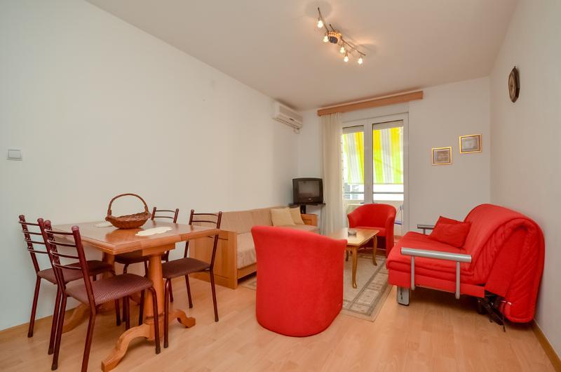 Apartment Duška - 92771-A1 - Image 1 - Budva - rentals