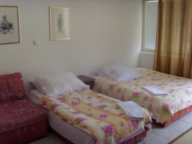 Apartments Tomislav - 92931-A1 - Image 1 - Budva - rentals