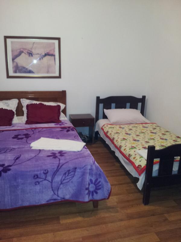 Apartments Tomislav - 92931-A5 - Image 1 - Budva - rentals