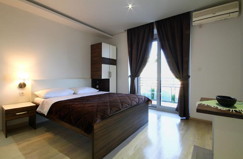 Apartments Marica - 92981-A3 - Image 1 - Budva - rentals