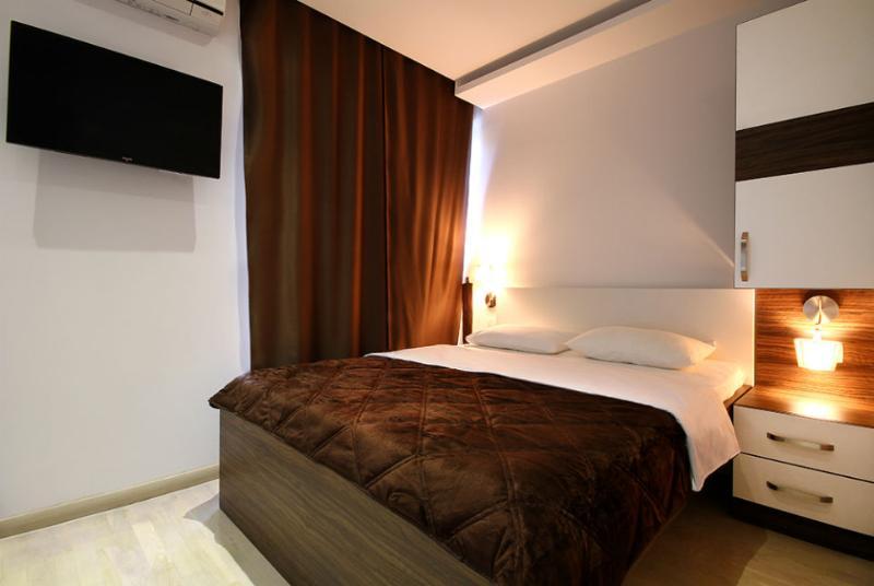 Apartments Marica - 92981-A4 - Image 1 - Budva - rentals