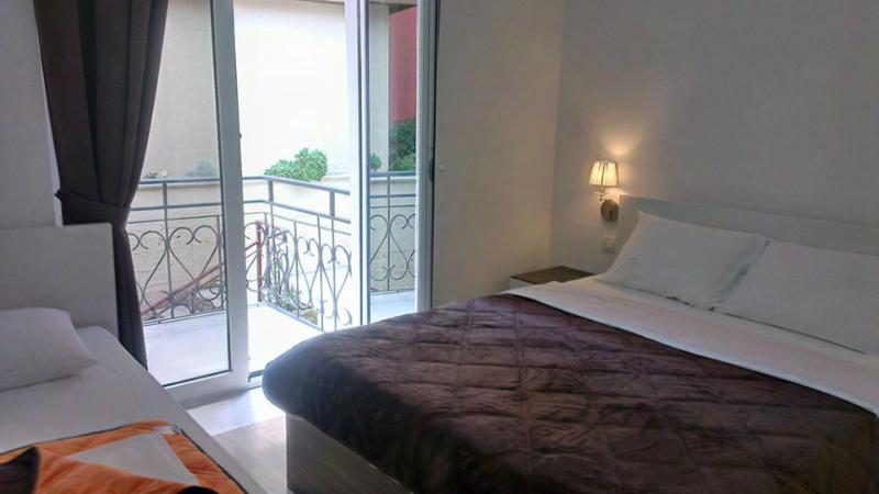 Apartments Marica - 92981-A5 - Image 1 - Budva - rentals