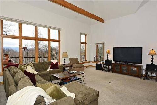 Stowe Mountain View - Image 1 - Stowe - rentals