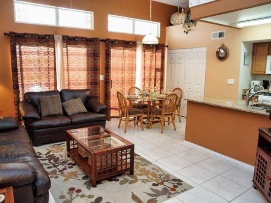 2 Bedroom 2 Bath Townhome in Kissimmee. 8704PD - Image 1 - Orlando - rentals