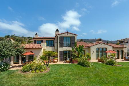 Oceanfront Terranea Retreat with amazing ocean views & award-winning spa and golf course - Image 1 - Rancho Palos Verdes - rentals