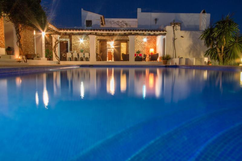 IBI90001 - Image 1 - Ibiza Town - rentals